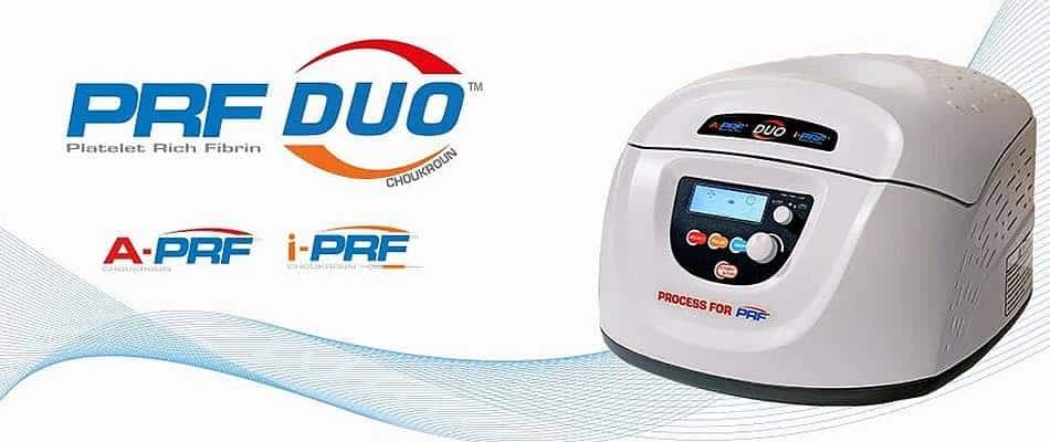 A-PRF & I-PRF tehnologija - Dentus perfectus